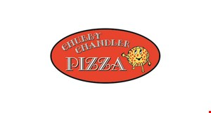 Chubby Chandler logo