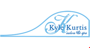 Kyle Kurtis Salon & Spa logo