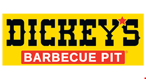 Dickey's Barbeque Pit logo