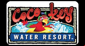 Coco Key Water Park logo