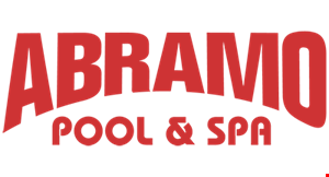 Abramo Bros Pool Specialists logo