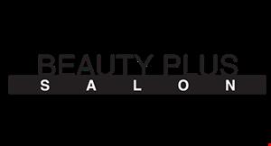 Beauty Plus Salon logo
