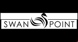 Swan Point Yacht & Country Club logo