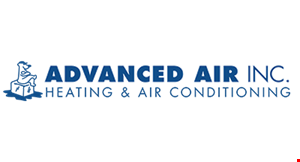 Advanced Air Inc logo