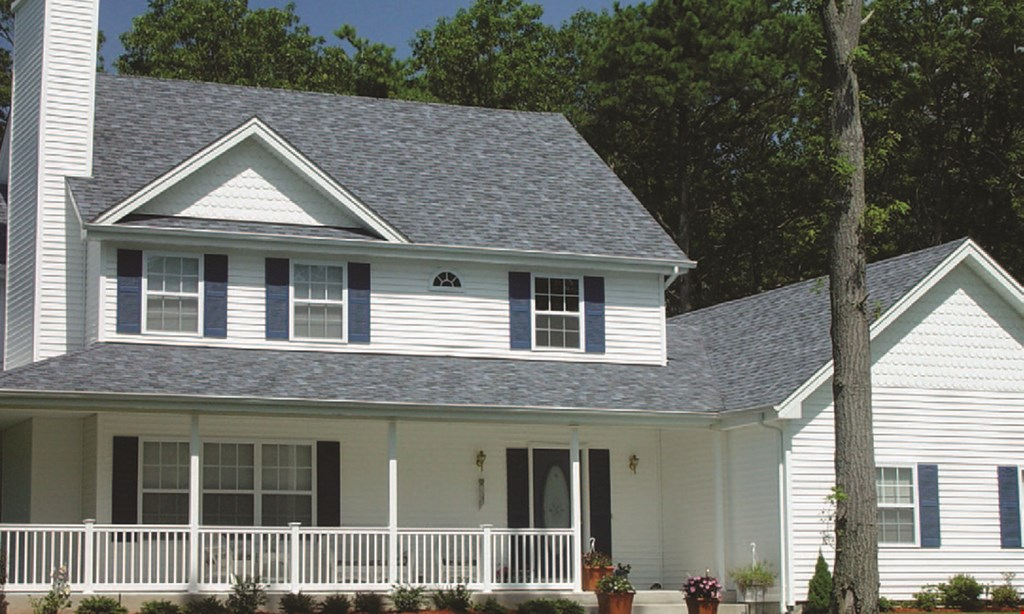 Product image for Tri-State Window & Siding Factory $1000 off any complete siding job.