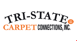 Tri State Carpet Connections Inc logo