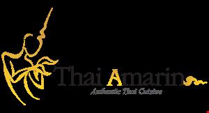 Thai Amarin logo