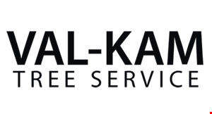 Valkam Tree Service logo