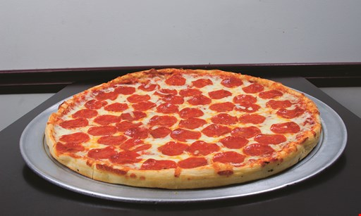 Product image for Soho Pizza & Grill 15% OFF any catering order.