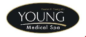 Young Medical Spa logo
