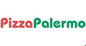 Pizza Palermo - Shadyside logo