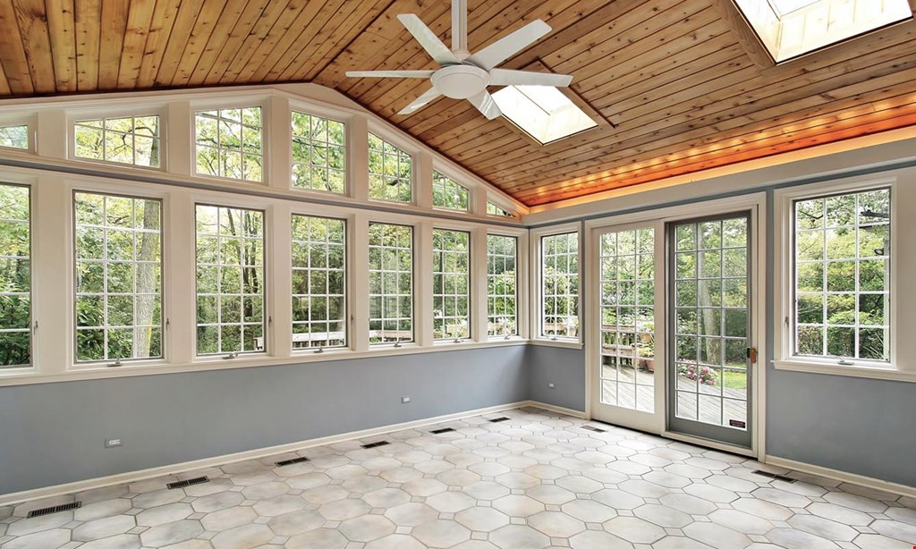 Product image for Hudson Valley Windows & Siding $750 OFF any window installation of $7000 or more.