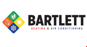 Product image for Bartlett Heating & Air Conditioning $35 off any repair over $350 or more