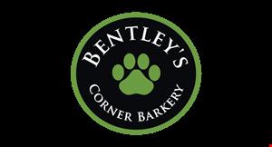 Bentleys Corner Barkery logo