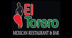 El Torero Mexican Restaurant & Bar logo