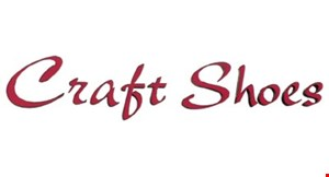 Craft Shoes logo