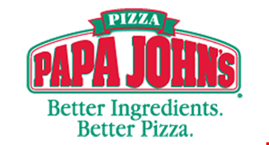 Papa John's (Woodland Hills) logo