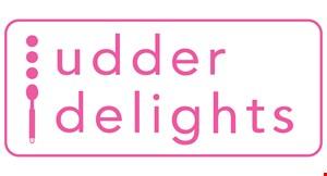 Udder Delights logo