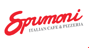 Spumoni logo