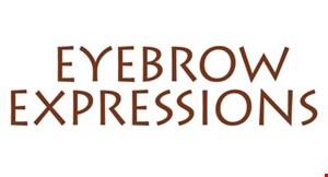Eyebrow Expressions logo