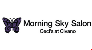 Morning Sky Salon logo