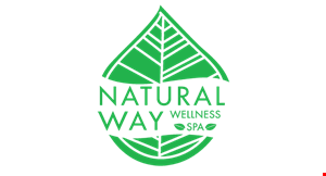 Natural Way Wellness Spa logo