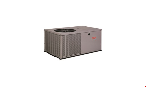Product image for Aristotle Air WOW! UNBELIEVABLE PRICE! $5999 +tax. 3 or 3 1/2 ton 16 SEER system Includes condenser, furnace & coil Qualifies for the SRP Rebate