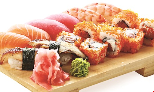 Product image for Sushi On Tatum 15% OFF entire bill Mon.-Fri. 11-3 • dine in only · excludes alcohol.