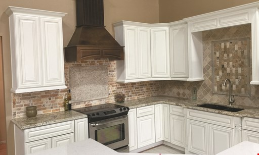 """Product image for ProCraft Cabinetry & Granite Depot Free 36"""" vanity top"""