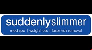 Suddenly Slimmer Spa logo