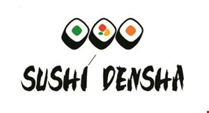 Sushi Densha logo