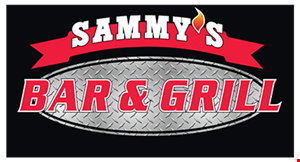 Sammy's Bar & Grill logo