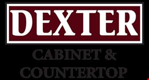 Dexter Cabinet & Countertop logo