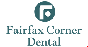 Fairfax Corner Dental logo