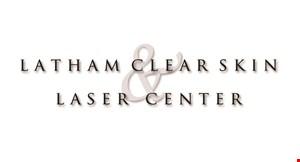 Latham Clear Skin & Laser Center logo