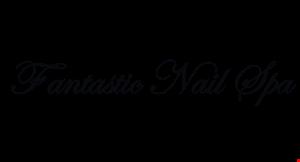 Fantastic Nail Spa logo