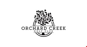 Orchard Creek Golf Club logo