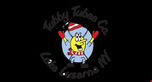 Tubby Tubes Co. logo