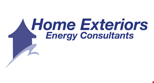 Home Exteriors Energy Consultants logo