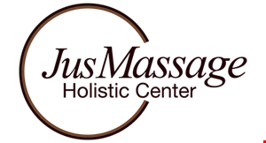 Jus Massage logo