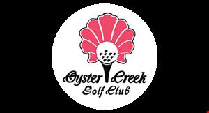 Oyster Creek Golf Club logo