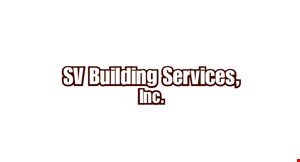 S Valenza Contractors logo