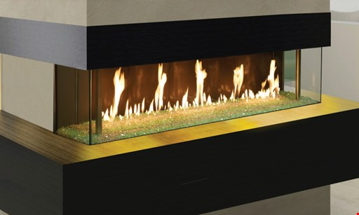 Product image for American Heritage Fireplace & Chimney Specialist $10 off any service, maintenance or chimney sweep.