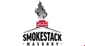 Product image for Smokestack Masonry $20 OFF INSPECTION & SWEEP.