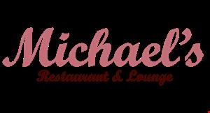 Michael's Restaurant logo