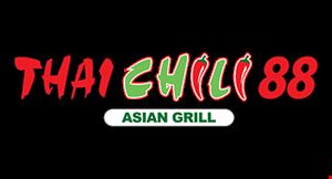 Thai Chili 88 logo
