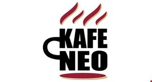 Kafe Neo logo