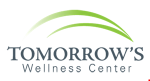 Tomorrow's Wellness Center logo