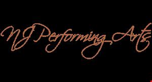 NJ Performing Arts & Cardio Fitness logo