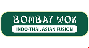Bombay Wok logo